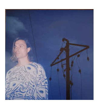 Frànçois & The Atlas Mountains* - Banane Bleue (LP, Album) mesvinyles.fr