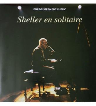 William Sheller - Sheller En Solitaire (2xLP, Album) mesvinyles.fr