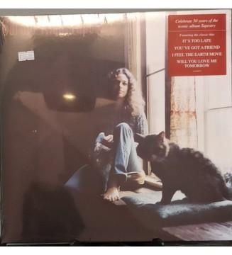 Carole King - Tapestry (LP, Album, RE, Gat) mesvinyles.fr