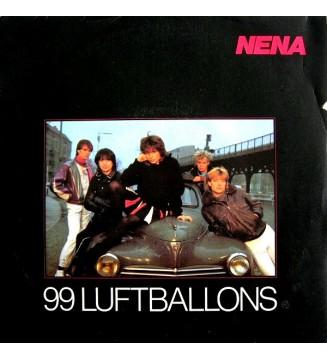 """Nena - 99 Luftballons (7"""",..."""