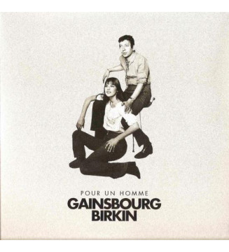 Gainsbourg*, Birkin* - Pour...