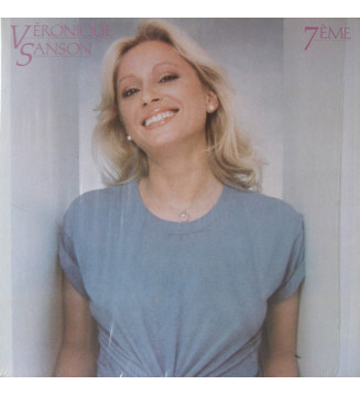 Véronique Sanson - 7ème (LP, Album, Gat) mesvinyles.fr
