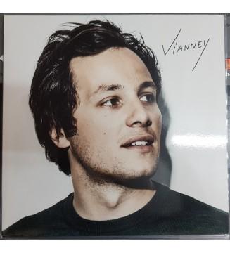 Vianney - Vianney (LP, Album) mesvinyles.fr