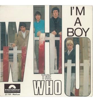 "The Who - I'm A Boy (7"", EP) mesvinyles.fr"