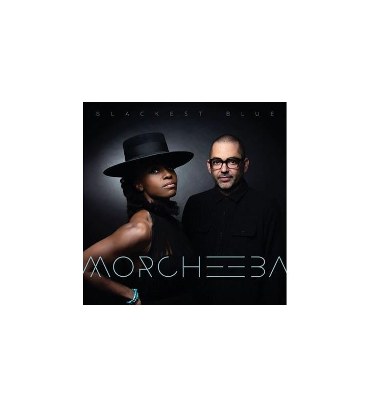 Morcheeba - Blackest Blue mesvinyles.fr