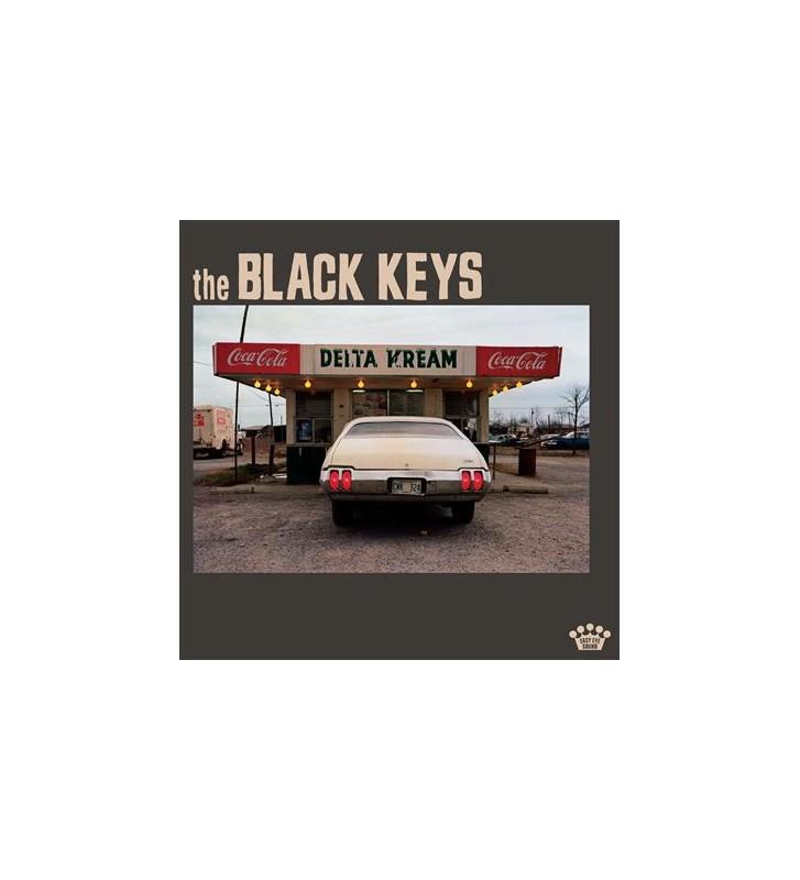 The Black Keys - Delta Kream mesvinyles.fr