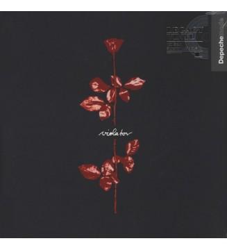 Depeche Mode - Violator (LP, Album, RM, RP, Gat) mesvinyles.fr