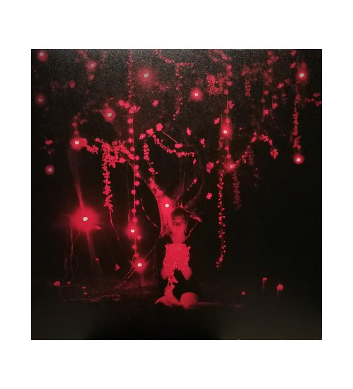 Sophie Hunger - The Danger Of  Light (2xLP, Album + CD) mesvinyles.fr