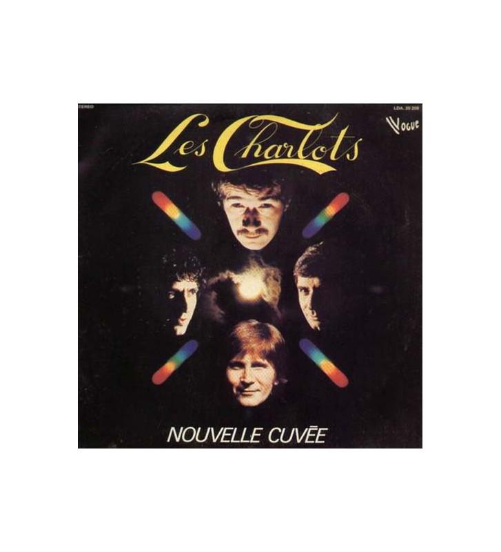 Les Charlots - Nouvelle Cuvée (LP, Album) mesvinyles.fr