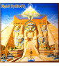 Iron Maiden - Powerslave (LP, Album) mesvinyles.fr