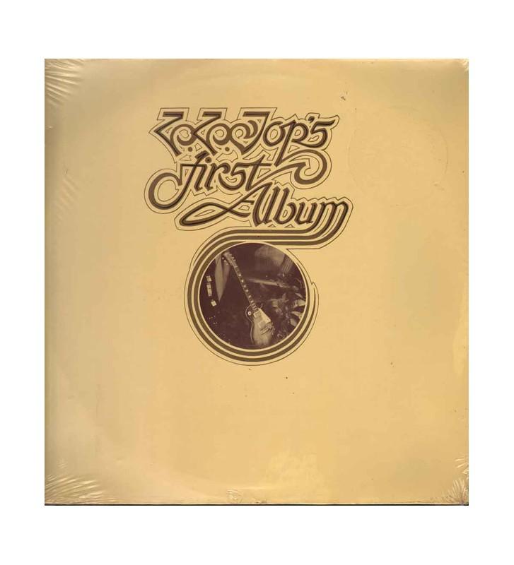 ZZ Top - First Album (LP, Album, RE) mesvinyles.fr