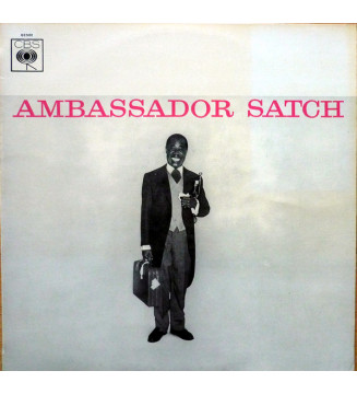 Louis Armstrong And His...