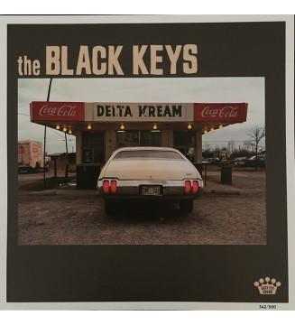 The Black Keys - Delta Kream (2xLP, Album, Ltd) mesvinyles.fr
