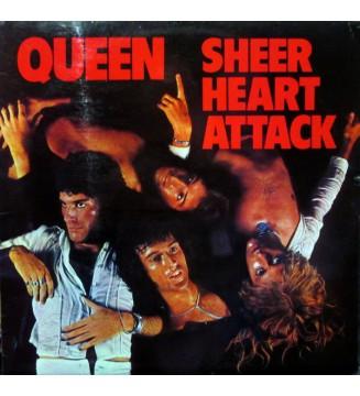 Queen - Sheer Heart Attack...