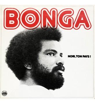 Bonga - Noir, Ton Pays!...