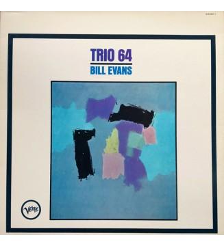 Bill Evans - Trio 64 (LP,...