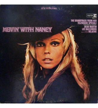 Nancy Sinatra - Movin' With...