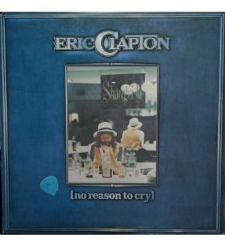 Eric Clapton - No Reason To...