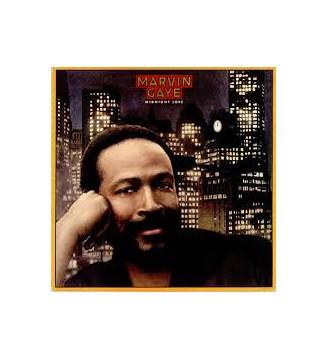 Marvin Gaye - Midnight Love...