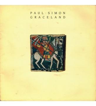 Paul Simon - Graceland (LP,...