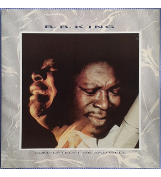 B.B. King - Completely Live...