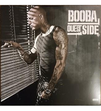 Booba (2) - Ouest Side (2xLP, Album) mesvinyles.fr