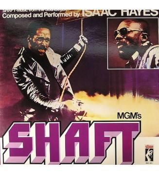 Isaac Hayes - Shaft (2xLP, Album, RE, RM) mesvinyles.fr