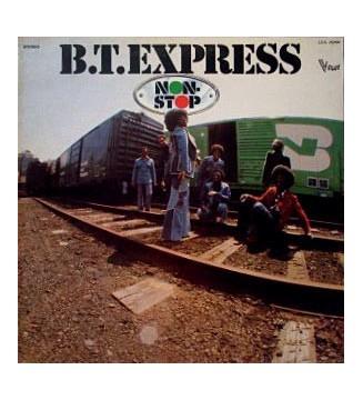B.T. Express - Non-Stop (LP, Album, Gat) mesvinyles.fr