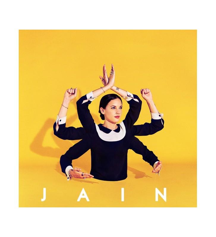 Jain (3) - Zanaka (2xLP, Album) mesvinyles.fr