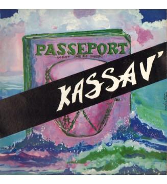 Kassav' - Passeport (LP, Album) mesvinyles.fr