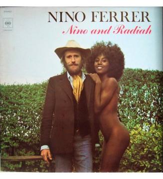 Nino Ferrer - Nino And Radiah (LP, Album, Gat) mesvinyles.fr