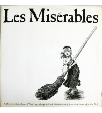 Claude-Michel Schonberg - Les Miserables mesvinyles.fr