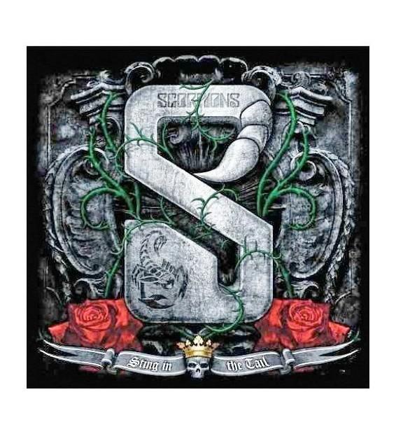 Scorpions - Sting In The Tail (LP, Album) mesvinyles.fr