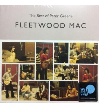 Fleetwood Mac - The Best Of Peter Green's Fleetwood Mac (2xLP, Comp, RE) new mesvinyles.fr
