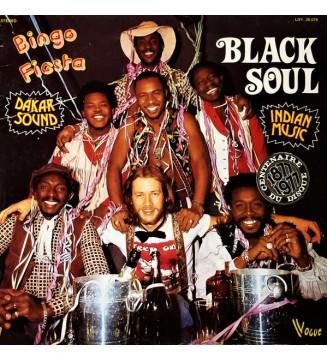 Black Soul (2) - Bingo Fiesta (LP, Album) mesvinyles.fr