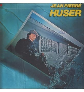 Jean-Pierre Huser - Les Larmes De L'an 2000 (LP, Album, Gat) mesvinyles.fr