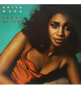Anita Ward - Songs Of Love (LP, Album) mesvinyles.fr