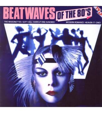 Various - Beatwaves Of The 80's (LP, Comp) mesvinyles.fr