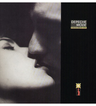 """Depeche Mode - A Question Of Lust (12"""", MiniAlbum, Maxi) mesvinyles.fr"""