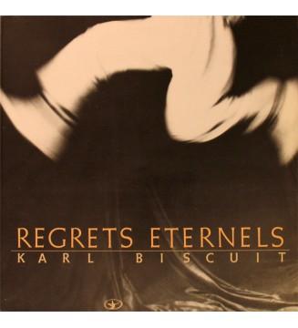 "Karl Biscuit - Regrets Eternels (12"", MiniAlbum) mesvinyles.fr"