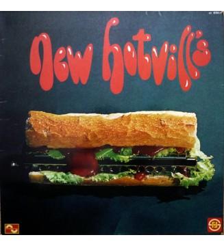 New Hotvill's - New Hotvill's (LP, Album, Gat) mesvinyles.fr