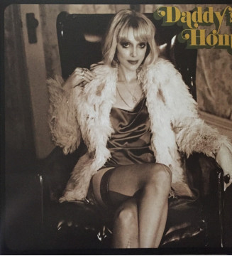 St. Vincent - Daddy's Home (LP, Album, Gat) mesvinyles.fr