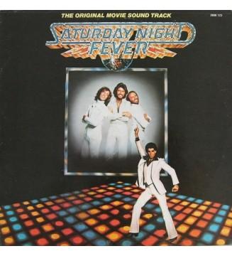 Saturday Night Fever - Original Movie Soundtrack