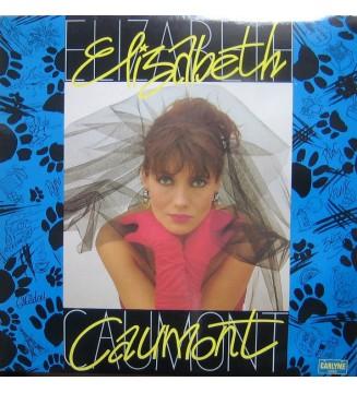 Elizabeth Caumont* - Elizabeth Caumont (LP, Album) mesvinyles.fr