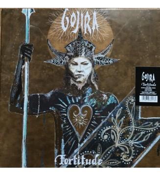 Gojira (2) - Fortitude (LP, Album, Ltd, Pri) mesvinyles.fr