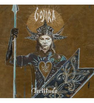 Gojira (2) - Fortitude (LP, Album) mesvinyles.fr