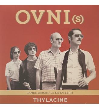Thylacine (4) - OVNI(s) (LP, Album) mesvinyles.fr
