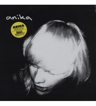 Anika (9) - Anika (LP, Album, Ltd, Whi) mesvinyles.fr