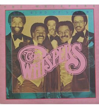 The Whispers - This Kind Of Lovin' (LP, Album) mesvinyles.fr