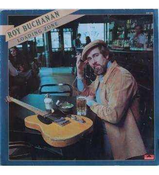 Roy Buchanan - Loading Zone (LP, Album) mesvinyles.fr